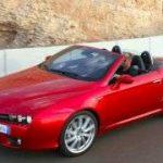 Te muestro las cinco esterillas baratas para el Alfa Romeo Spider