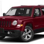 las mejores alfombrillas para Jeep Patriot 🤓