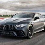 Estas son las 5 mejores alfombrillas compatibles con el Mercedes AMG GT 🤓