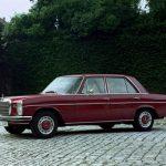Las 5 mejores esterillas compatibles con el Mercedes W114 - W115 ⭐