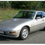 Encuentra las mejores esterillas para tu Porsche 924 ✅