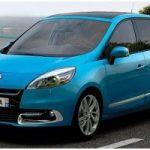 Encuentra las mejores alfombrillas compatibles con el Renault Scenic 💥